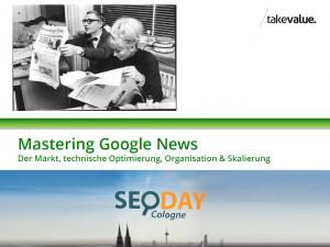 Google-News-Optimierung