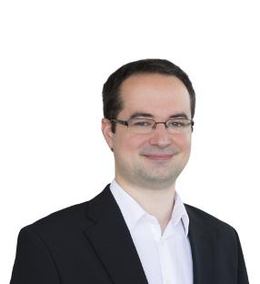 Eric Masquelier