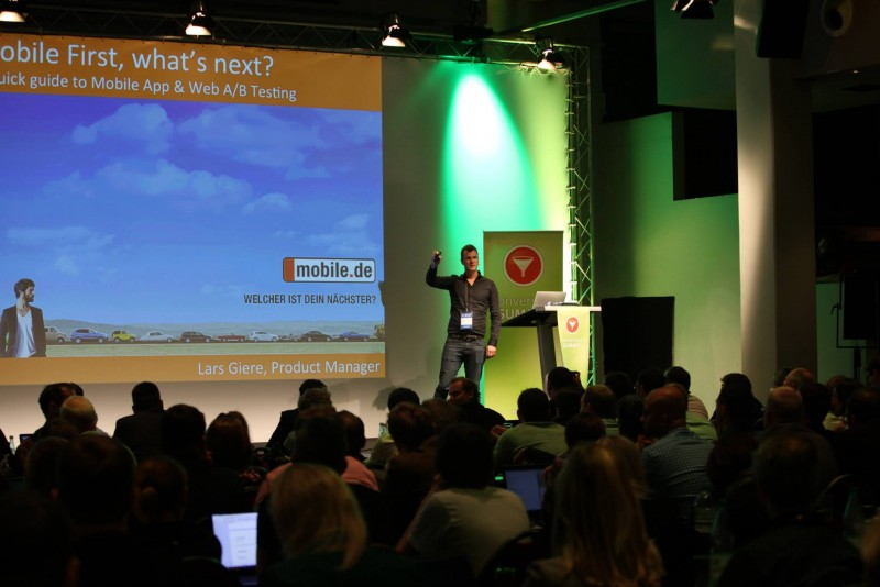 Copyright:conversionSUMMIT2014