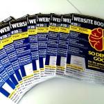 Zu gewinnen: 5×1 Exemplar der aktuellen Website Boosting #28
