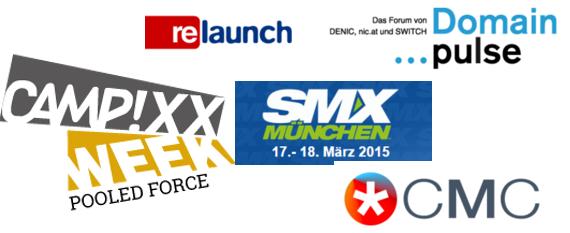 SEO und OM Konferenzen 2015