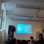 OnPage.org Expert Event 2016: Viel SEO und Onpage.org!