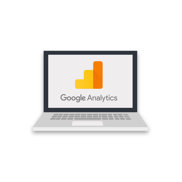 Google Analytics Abbildung